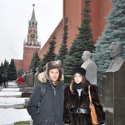 Communist tour