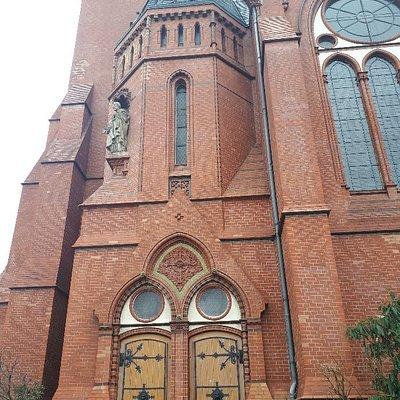 Zum Guten Hirten Kirche