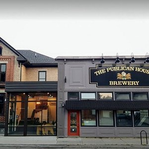 Publican House Brewery and Pub