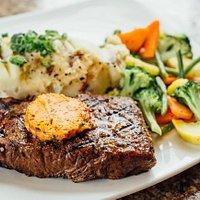 The Pub Steak