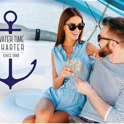 Water Time Charter | Yachts Charter & Rental