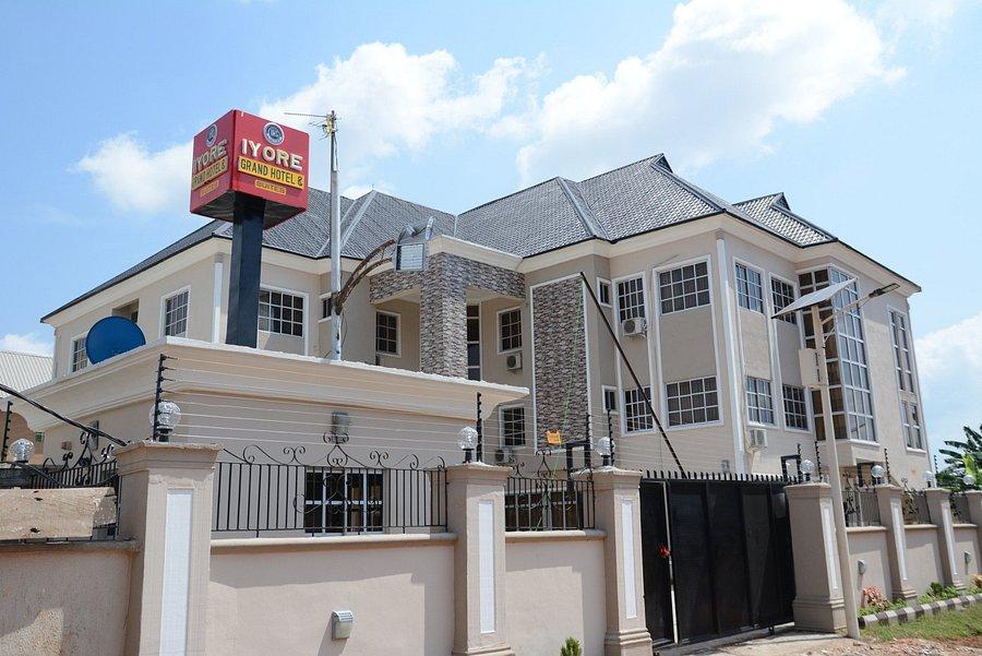 Iyore Grand Hotel Suites Prices Reviews Benin City Nigeria Tripadvisor