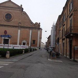 Via Savonarola