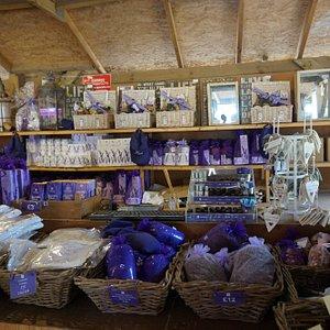 農場紀念品店