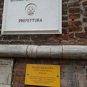 Palazzo di Giulio D'Este