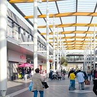 Winkelcentrum WoensXL