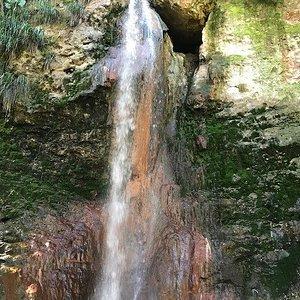 Superman Falls