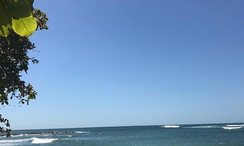 Playa Los Suecos