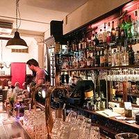 Restaurant Van Beeren