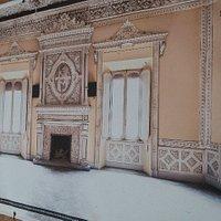 altro ambiente oggetto di restauro