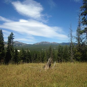 Clear Lake Artist Point Loop Trail