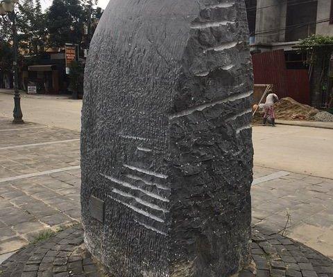 Hoi An Sculpture Garden