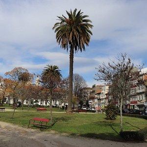 Jardim Teofilo Braga