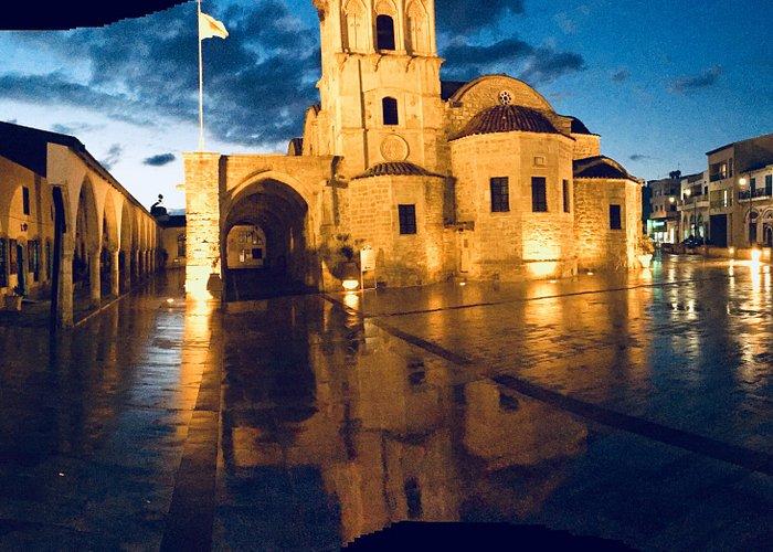 St Lazarus Church Larnaca.