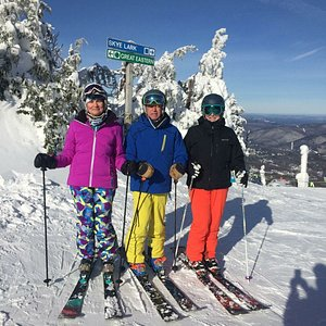 Aspen East Ski Shop & Surf the Earth Snowboards