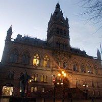 Municipio di Chester