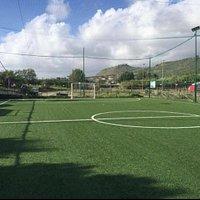 Centro Sportivo Baia dell'Isola