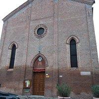 chiesa s.maria nuova e san biagio