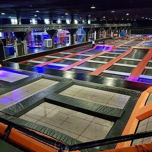 Inside Jump 360