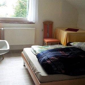 Zimmer mit Doppelbett 150x200cm