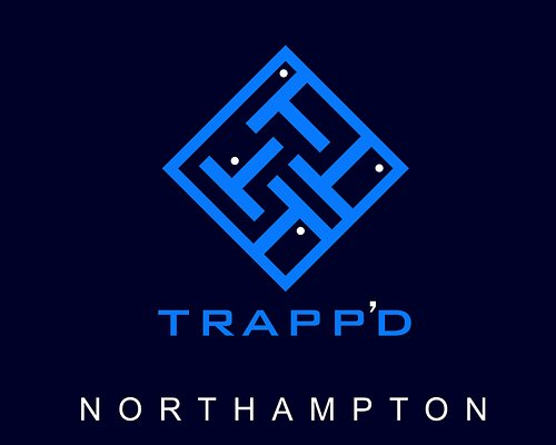 Trapp'd Northampton Logo