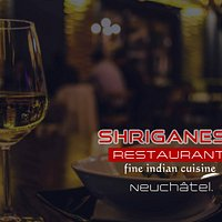 Fine Indian Cuisine Neuchâtel