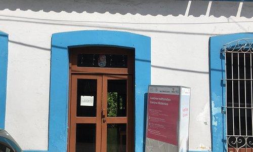 Casa Museo Carlos Pellicer