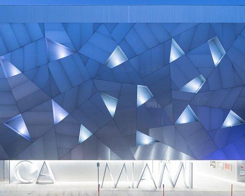 ICA Miami. Photo: Iwan Baan.