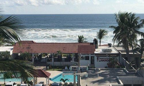 Hotel Garden beach que bello