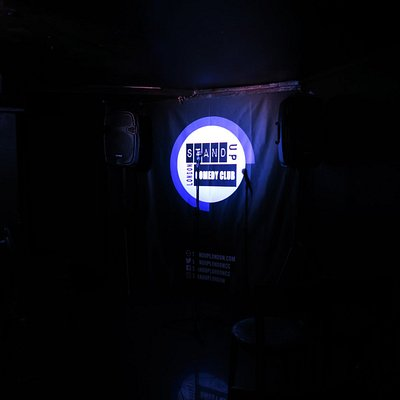 Stand Up London Comedy Club