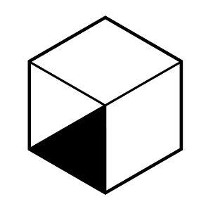 Khora Cube Logo