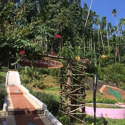 Sippi Ghat farm