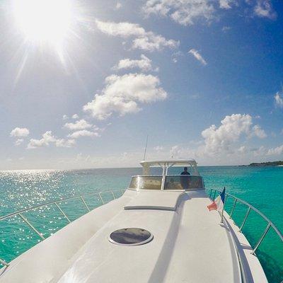 Anguilla, Scrubb Island