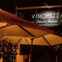 VinoPizza, Forno de Inspiração