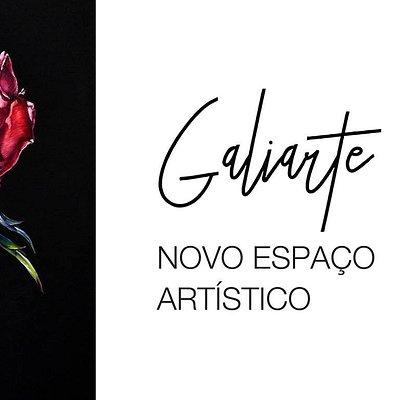 Galiarte - New Artistic Space