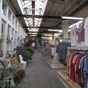 Old Wilmington City Market.....
