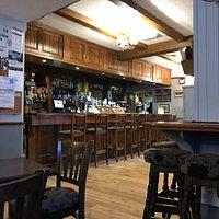 Crowe's Nest Bar