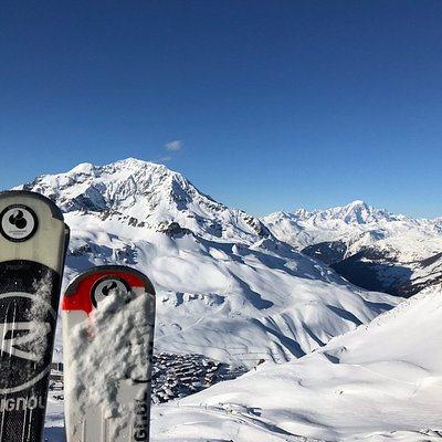 Great skis
