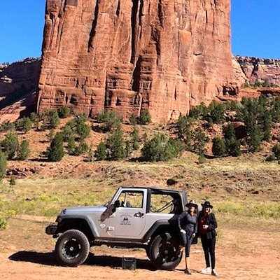 Canyon De Chelly Discovery Tour