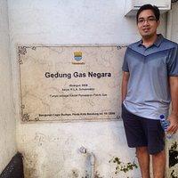 Gedung cagar budaya di pusat Kota Bandung