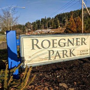 Roegner Park off of Oravatz Road in Auburn