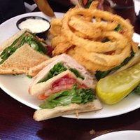 Delicious sandwich selections!