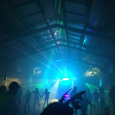 Rollermania Disco