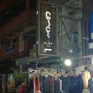 The Cliff Club
