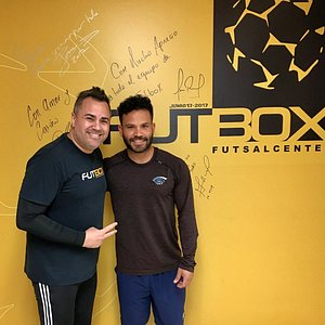 Futbox Futsal Center