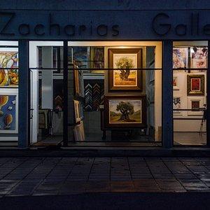 Zacharias Gallery