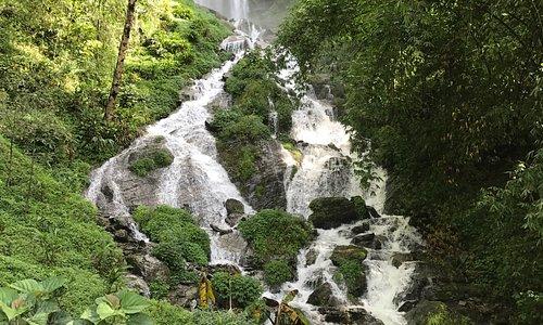 Yuksum West Sikkim India