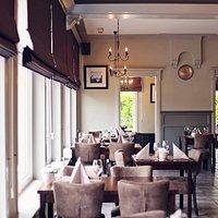 Restaurant Elvira interieur