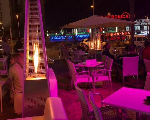 Lava Lounge Bar Tenerife