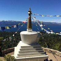 Stupa de la Iluminación